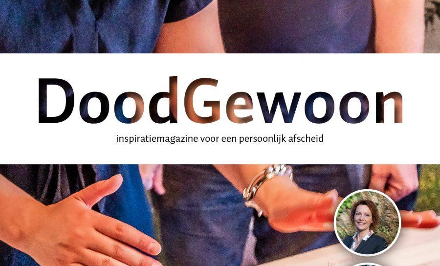 Inspiratiemagazine Doodgewoon