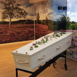 Aula Crematorium Heteren FineVita - Estia Uitvaarten