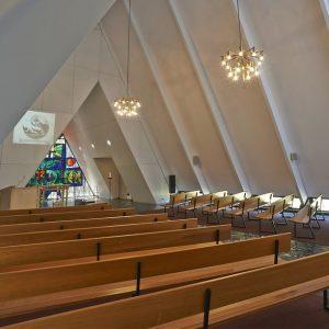 Crematorium Moscowa - Estia uitvaarten
