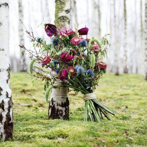 Estia Uitvaarten - Thema uitvaart duurzaam bloemen