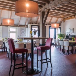 Restaurant de Raayhof, de Liemers - Estia uitvaarten