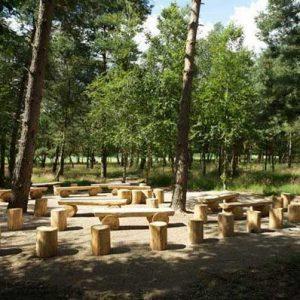 Natuurbegraafplaats Heidepol Boskapel - Estia uitvaarten