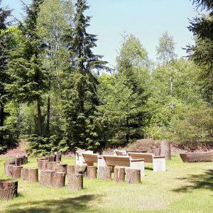 Natuurbegraafplaats Heiderust , Estia Uitvaarten