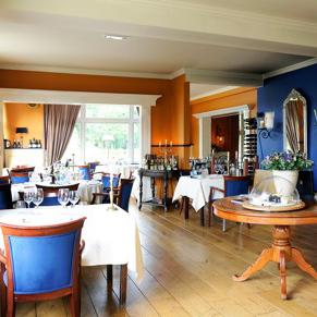 Restaurant Bronckhorst, Estia Uitvaarten