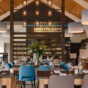 Restaurant de Houtplaats, Estia uitvaarten